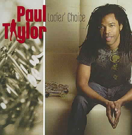 LADIES CHOICE BY TAYLOR,PAUL (CD)