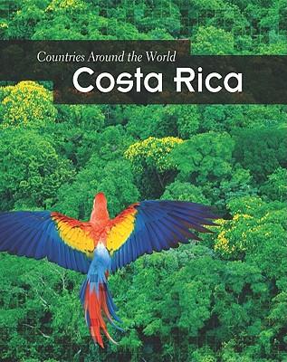 Costa Rica By Raum, Elizabeth